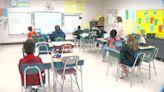 ECDOH announces school-based COVID-19 testing programs