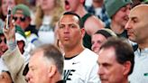 As J-Lo and Ben Affleck romance heats up, Alex Rodriguez spotted dining solo in Greenwich Village
