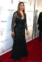 Tina Knowles