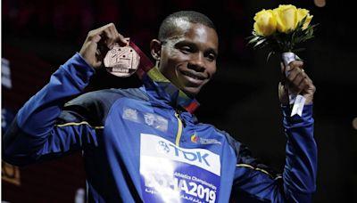 32歲奧運短跑名將午夜遭槍殺身亡 總統拉梭:我們將採取鐵腕行動