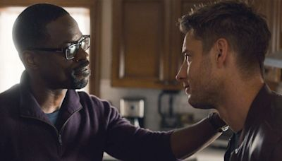 This Is Us writers break down Randall and Kevin's painful conversation about race