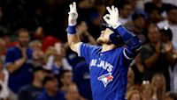 Yahoo Sports' Launch Pad - Biggest Blue Jays blasts from the statcast era