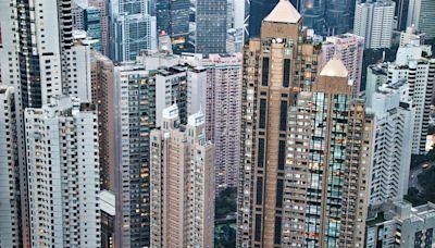 樓價與收入比率比97年更高 月入6萬能否供起樓?