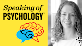 Speaking of Psychology: How science can help you change your behavior for the better, with Katy Milkman, PhD