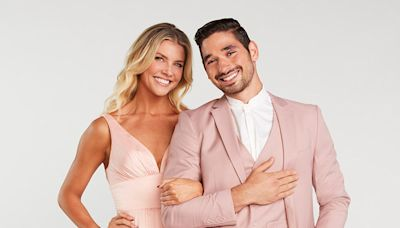 Amanda Kloots Says DWTS Is a 'Way to Find Myself Again' After Nick Cordero's Death in Season 30 Debut