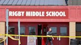 Idaho Teacher Saves The Day By Consoling Under-Aged School Shooter