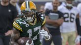 Davante Adams on Packers' Week 1 flop vs. Saints: 'It'll be a really good wake-up call for us'