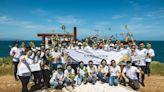 「關懷生態.回饋自然」 酩悅軒尼詩台灣20週年公益植樹活動