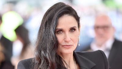 Demi Moore joins Solo star Alden Ehrenreich in USA's Brave New World series