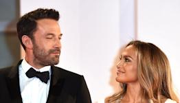 "Ben Affleck Praises J Lo's Strides For Latinx Representation: ""I Am in Awe of [Her]"""