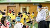 校園BNT全到貨 屏縣10月1日完成接種