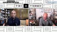 Tiki & Tierney: Why Would The Carolina Panthers Omit Cam Newton?