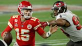 Chiefs ascend to No. 2 in Touchdown Wire's pre-training camp power rankings