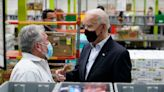 'We're in for the long haul': Biden visits Texas following storm, promises increased COVID relief