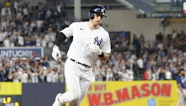 Yankees takeaways from Thursday's 5-3 win, including Joey Gallo's first signature moment
