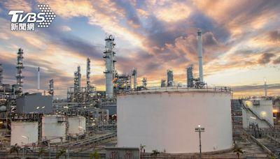 全球能源短缺!原油供應下滑 國際油價今上漲│TVBS新聞網
