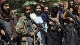 Reporting from Afghanistan: Trey Yingst reveals 'jarring' conversations with Taliban officials