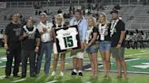 Colt Brennan's father Terry, sister Carrera remember Colt as Bows retire legendary Hawaii QB's #15