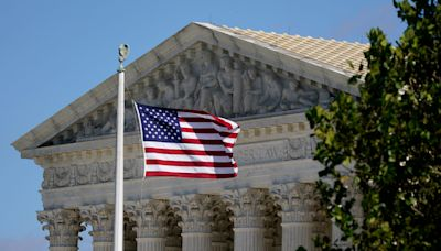 All Supreme Court justices have been fully vaccinated against coronavirus