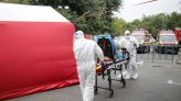 Romania tightens COVID-19 restrictions as cases surge