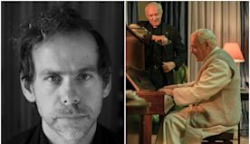 'The Two Popes' Composer Bryce Dessner Was Never Just a Rock Star