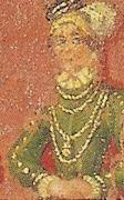 Elisabeth of Bavaria, Electress of Saxony