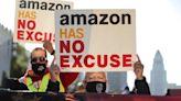Union vote at Amazon's NY warehouse big step closer