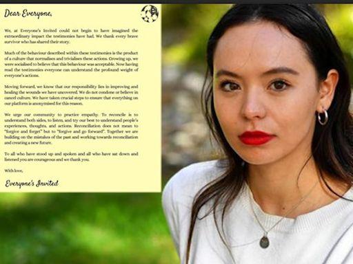 英校園強暴文化|英女生揭校園性侵盛行 老師視而不見 移英港人家長感驚訝 | 蘋果日報