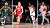 Tokyo Olympics: Record 121 NBA and WNBA players to compete in Olympic Games