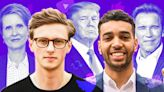 YouTubers running for London mayor are using prank videos and trolling candidates to get votes, and the race follows a global trend