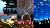 【2021全台最新遊樂園攻略】Xpark、六福村、麗寶樂園、遠雄海洋公園...海陸雙拼玩到飽!全台23間樂園總整理