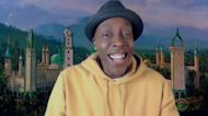 FULL INTERVIEW - Arsenio Hall And Stephen Colbert Meet For The First Time