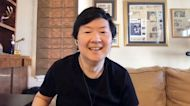 'The Masked Dancer': Ken Jeong Says He Was in 'Doctor Mode' While Filming Amid the Pandemic