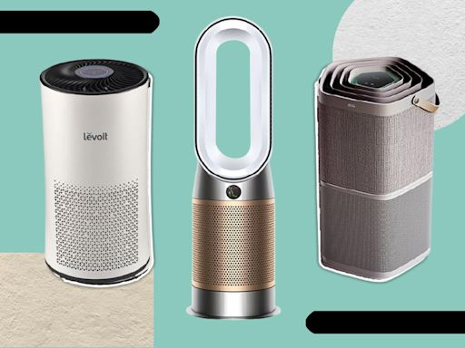 7 best air purifiers that help reduce pollutants in your home