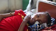 About 350,000 in Ethiopia's Tigray in famine - U.N. analysis