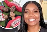 Gabrielle Union Dishes on Thanksgiving Plans With Dwyane Wade