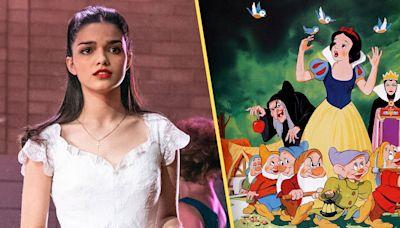 Latinx Actress Rachel Zegler To Star In Disney's Live-Action 'Snow White'