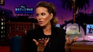 Kate Beckinsale Wants to Know What You're Putting Up Your Bum
