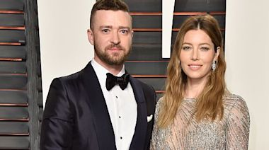 Justin Timberlake Confirms He Welcomed Another Baby with Wife Jessica Biel