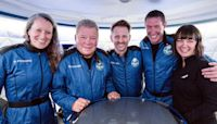 Why William Shatner Thinks Everyone Should Experience Going To Space