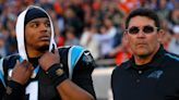 The Panthers and Cam Newton were indestructible until they weren't