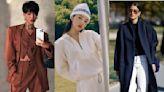 選對顏色就是高級又顯白!懶人顯瘦穿搭2021秋冬必備這5色,搞定基本穿搭、穿出時髦高級感