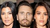 Why Kourtney Kardashian Is Supportive of Scott Disick's Relationship With Amelia Hamlin - E! Online