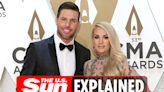 What we know about Carrie Underwood's husband Mike Fisher