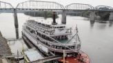 Historic 1920s Delta Queen riverboat can cruise again