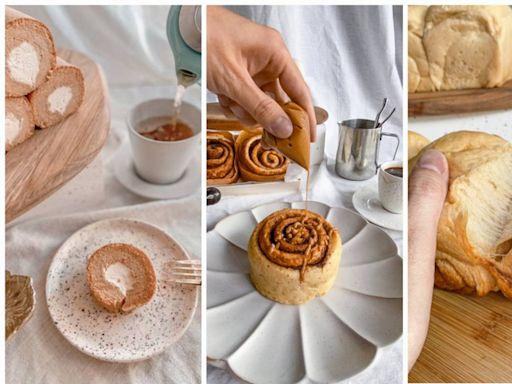 SUGARbISTRO邀您防疫宅在家也能「輕」鬆吃甜食! | 蕃新聞