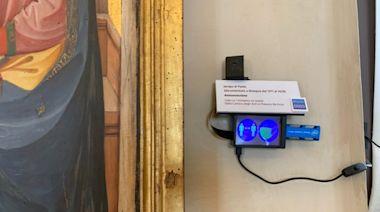 義大利博物館以相機量度藝術品的吸引力