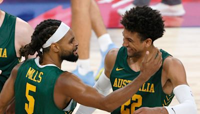 Which NBA teams are represented at the 2021 Olympics? These are the NBA players participating in Tokyo