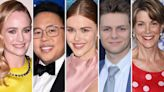 'The Re-Education Of Molly Singer': Britt Robertson, Nico Santos, Holland Roden & More Board Indie Feature