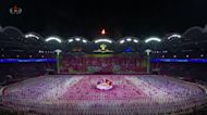 What are North Korea's Mass Games?